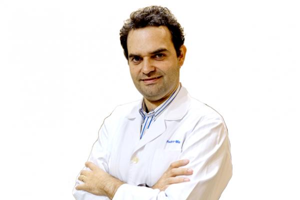 Dr. Pedro Melo