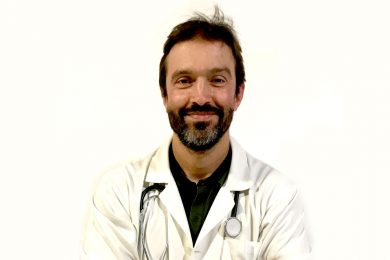 Dr. Rui Almeida